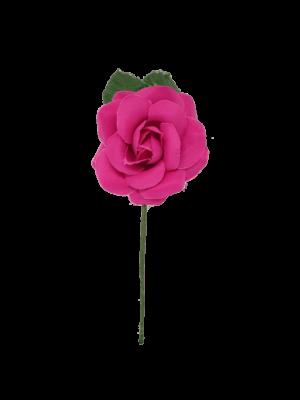 Flor Espanhola Pequena - Rosa
